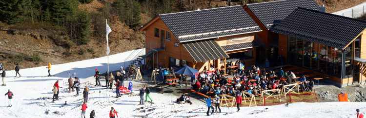 Quicks Skihütte